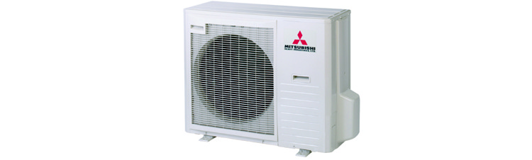 February/March Air Conditioning Sale